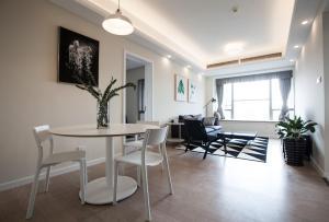 Boshe Apartment