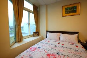 Harmony Guest House, Privatzimmer  Budai - big - 138