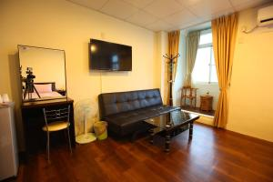 Harmony Guest House, Privatzimmer  Budai - big - 139