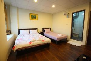 Harmony Guest House, Privatzimmer  Budai - big - 140