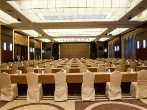 Golden Mountain International Hotel, Hotels  Laiyang - big - 18