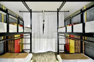 8-Bed Female Dormitory Room