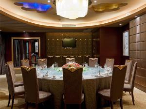 Golden Mountain International Hotel, Hotels  Laiyang - big - 23