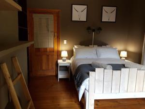 86 on Langenhoven Bed & Breakfast, Bed & Breakfasts  Oudtshoorn - big - 9