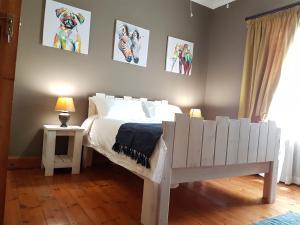 86 on Langenhoven Bed & Breakfast, Bed & Breakfasts  Oudtshoorn - big - 10