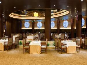 Golden Mountain International Hotel, Hotels  Laiyang - big - 1