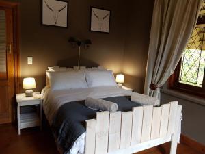 86 on Langenhoven Bed & Breakfast, Bed & Breakfasts  Oudtshoorn - big - 13
