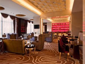 Golden Mountain International Hotel, Hotels  Laiyang - big - 25