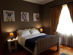 86 on Langenhoven Bed & Breakfast, Bed & Breakfasts  Oudtshoorn - big - 14