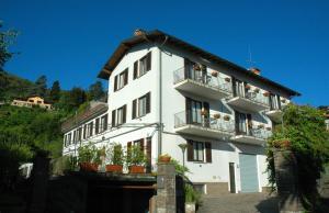 Hotel Sonenga - Apartment - Menaggio