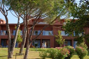 Azureva Frejus, Villaggi turistici  Fréjus - big - 4