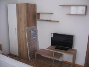 Apartcomplex Chateau Aheloy, Apartmánové hotely  Aheloy - big - 16