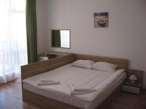 Apartcomplex Chateau Aheloy, Apartmánové hotely  Aheloy - big - 17