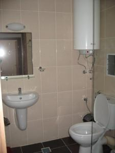 Apartcomplex Chateau Aheloy, Apartmánové hotely  Aheloy - big - 20