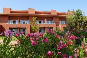 Azureva Frejus, Villaggi turistici  Fréjus - big - 10