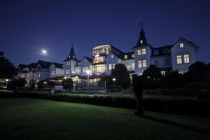 Hotel Asgard's Meereswarte, Apartments  Zinnowitz - big - 87