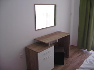 Apartcomplex Chateau Aheloy, Apartmánové hotely  Aheloy - big - 21