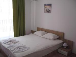 Apartcomplex Chateau Aheloy, Apartmánové hotely  Aheloy - big - 22