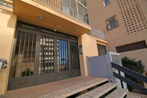 Holiday Apartment Peñón de Ifach, Апартаменты  Кальпе - big - 10