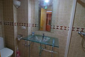 Holiday Apartment Peñón de Ifach, Apartmanok  Calpe - big - 11
