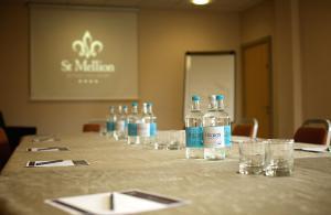 St. Mellion International Resort, Отели  St Mellion - big - 53