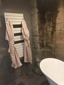La Suite des Halles, Bed and breakfasts  Chambéry - big - 20