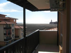 Apartcomplex Chateau Aheloy, Apartmánové hotely  Aheloy - big - 26
