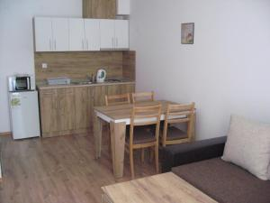 Apartcomplex Chateau Aheloy, Apartmánové hotely  Aheloy - big - 27