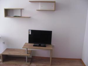 Apartcomplex Chateau Aheloy, Apartmánové hotely  Aheloy - big - 29