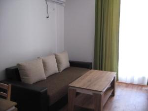 Apartcomplex Chateau Aheloy, Apartmánové hotely  Aheloy - big - 31