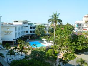 Huong Giang Hotel Resort & Spa, Resort  Hue - big - 90