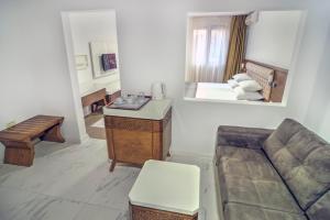 Hotel Adrović, Hotely  Sveti Stefan - big - 20