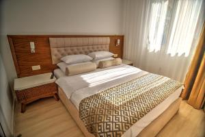 Hotel Adrović, Hotely  Sveti Stefan - big - 18