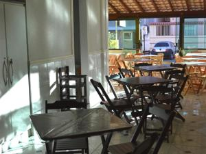 Hotel Silveira, Hotels  Guarapari - big - 15