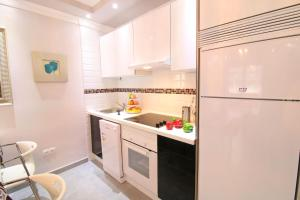 Holiday Apartment Perlamar 3, Appartamenti  Calpe - big - 7