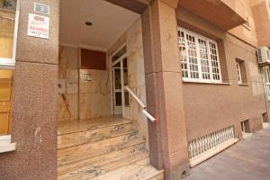 Holiday Apartment Perlamar 3, Appartamenti  Calpe - big - 19