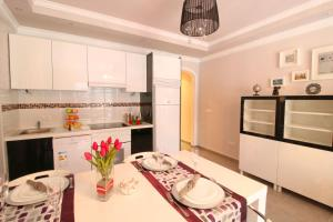 Holiday Apartment Perlamar 3, Appartamenti  Calpe - big - 3
