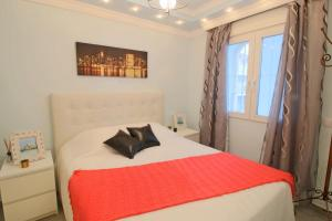 Holiday Apartment Perlamar 3, Appartamenti  Calpe - big - 5