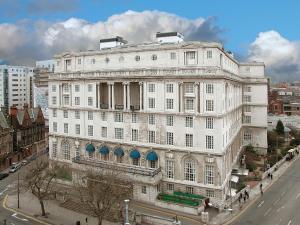The Britannia Adelphi Hotel