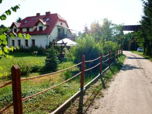 Apartament Sklodowo Mazury
