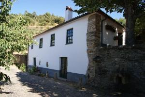 Quinta das Aveleiras, Farmy  Torre de Moncorvo - big - 45