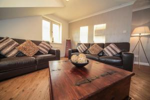 Parkhill Luxury Serviced Apartments - King's Gate, Ferienwohnungen  Aberdeen - big - 5