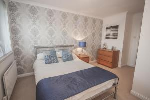 Parkhill Luxury Serviced Apartments - King's Gate, Ferienwohnungen  Aberdeen - big - 4