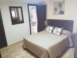Hostal Málaga, Guest houses  Arcos de la Frontera - big - 36