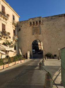 Appartamento Dammuso Ortigia, Ferienwohnungen  Syrakus - big - 61