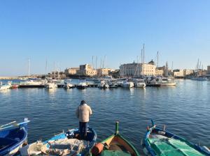 Appartamento Dammuso Ortigia, Ferienwohnungen  Syrakus - big - 63