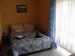 Kristály Apartman, Bed and Breakfasts  Hévíz - big - 41
