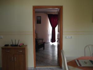 Kristály Apartman, Bed & Breakfast  Hévíz - big - 43