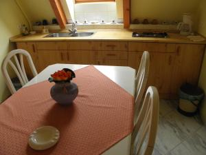 Kristály Apartman, Bed & Breakfast  Hévíz - big - 57