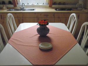 Kristály Apartman, Bed and Breakfasts  Hévíz - big - 64